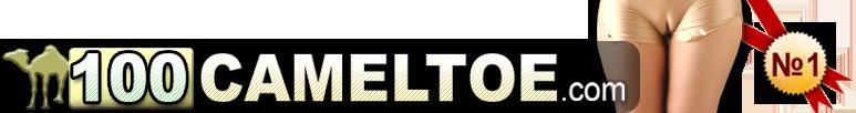 100cameltoe logo