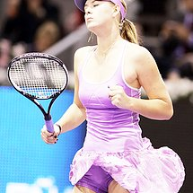 Maria Sharapova hot tennis camel toe